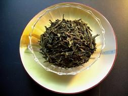 Tea Japanese Pure Green Sencha Loose Leaf Premium All Natura