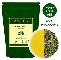 VAHDAM, Green Tea Leaves from Himalayas , 100% Natural Tea,