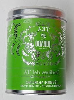 CAFE JURADO TEA MOORISH GREEN TEA -GREEN TEA+PEPPERMINT 100g