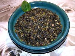 Tea Moroccan Mint Leaf & Green Tea Herbal Infusion Blend All