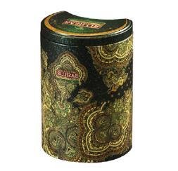 BASILUR TEA - MOROCCAN MINT PureCeylon green tea with natura