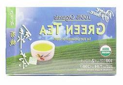 Prince Of Peace Tea Og1 Green 100 Bag