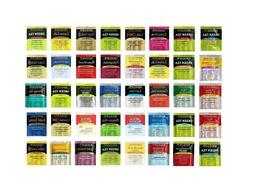 Bigelow  tea Sampler pack 40 tea bags