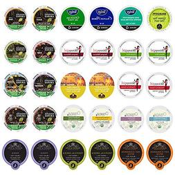 30-count TEA Single Serve Cups for Keurig K Cup Brewers Vari