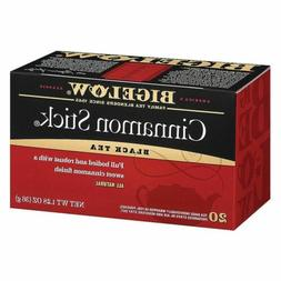 Bigelow Tea, Cinnamon Stick 20 ea