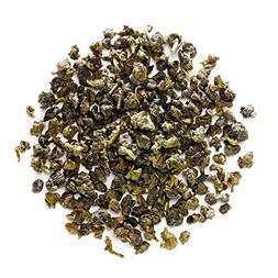 Tie Guan Yin Oolong Tea - Taiwanese High Mountain Green Oolo