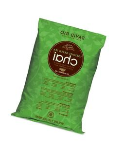 David Rio Tortoise Green Tea Chai 4 Pound