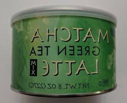 Trader Joe's Matcha Green Tea Latte Canisters 8 oz