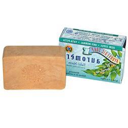 Tulsi Bar Soap with Organic Neem - Handmade Herbal Soap  wit