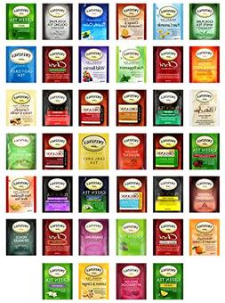 Twinings Tea Bags Sampler Assortment Includes Mints  by Vari