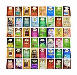 Twinings Tea Bags Sampler Assortment Variety Pack -Gift Box