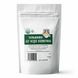 Fermentaholics USDA Certified Organic Loose Leaf Gunpowder G