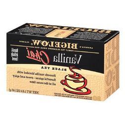 Bigelow Vanilla Chai Tea 20 bags