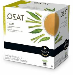 Tazo Zen Green Tea 16 to 96 Count Keurig K cup Pods Choose A