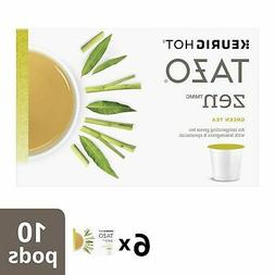 Tazo Zen Green Tea K-Cup, 10 ct